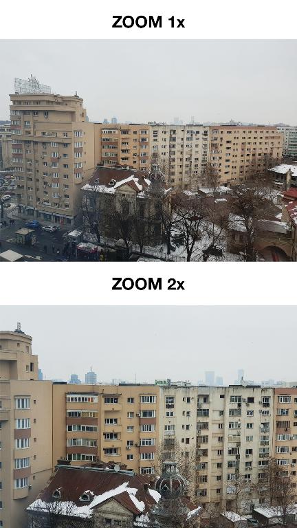 Samsung Galaxy S9+ zoom optic sample